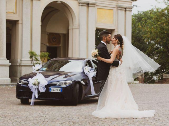 Il matrimonio di Marco e Chiara a Casale Monferrato, Alessandria 16