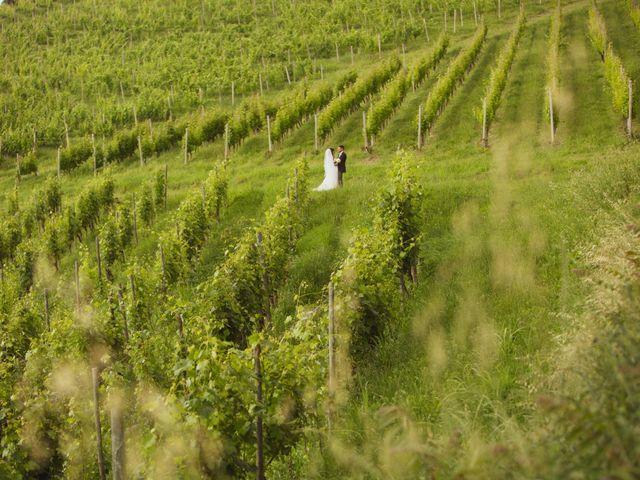 Il matrimonio di Marco e Chiara a Casale Monferrato, Alessandria 2