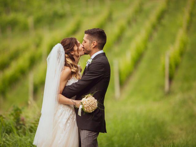 Il matrimonio di Marco e Chiara a Casale Monferrato, Alessandria 17