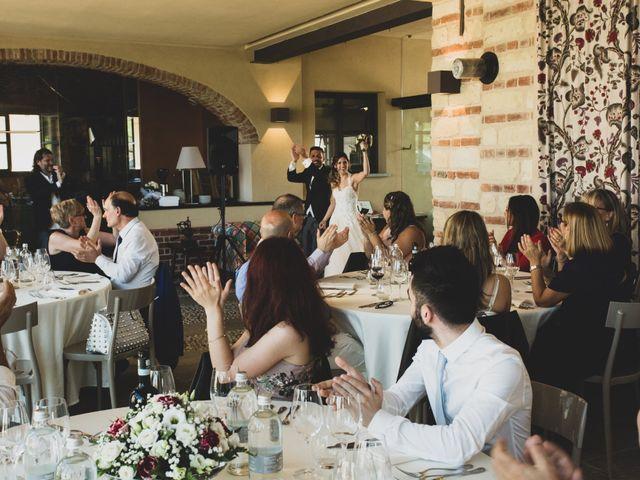 Il matrimonio di Marco e Chiara a Casale Monferrato, Alessandria 18