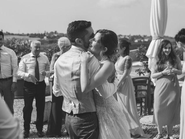 Il matrimonio di Marco e Chiara a Casale Monferrato, Alessandria 20