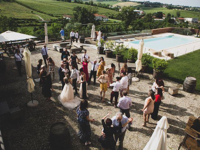 Il matrimonio di Marco e Chiara a Casale Monferrato, Alessandria 21