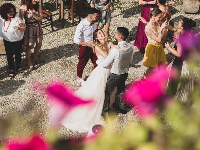 Il matrimonio di Marco e Chiara a Casale Monferrato, Alessandria 22