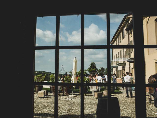Il matrimonio di Marco e Chiara a Casale Monferrato, Alessandria 24