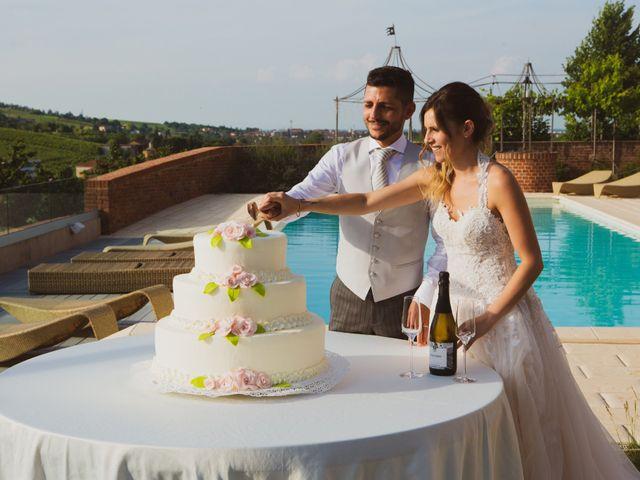 Il matrimonio di Marco e Chiara a Casale Monferrato, Alessandria 25