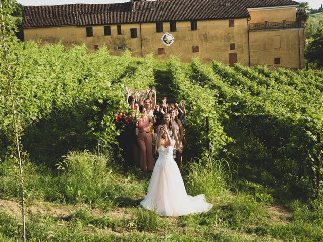 Il matrimonio di Marco e Chiara a Casale Monferrato, Alessandria 26