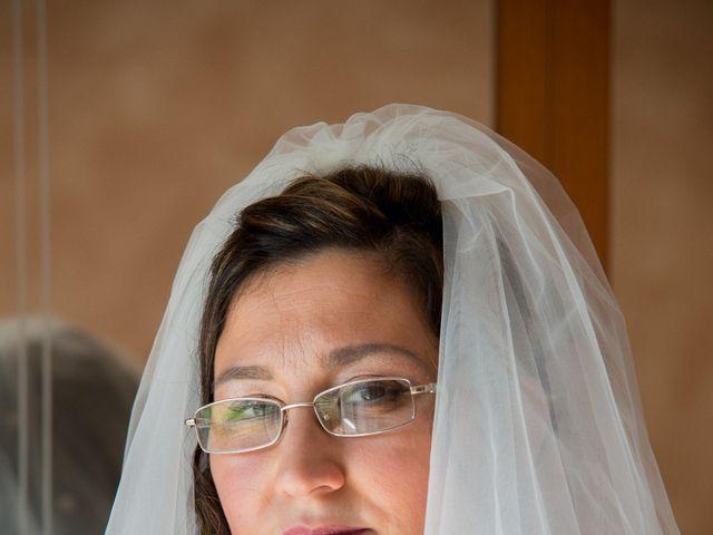 Il matrimonio di Luca e Costanza a Barzanò, Lecco 5