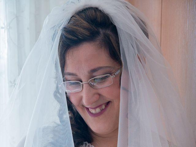 Il matrimonio di Luca e Costanza a Barzanò, Lecco 8