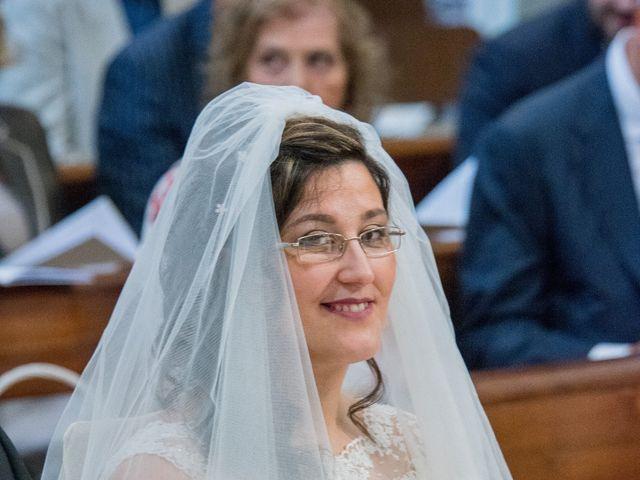 Il matrimonio di Luca e Costanza a Barzanò, Lecco 13