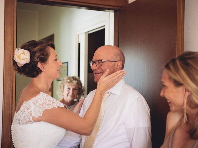 Il matrimonio di Alberto e Roberta a Verona, Verona 15