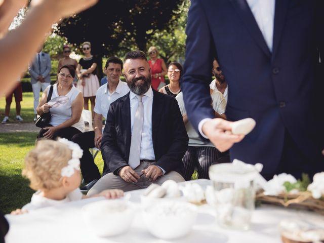 Il matrimonio di Alberto e Roberta a Verona, Verona 23