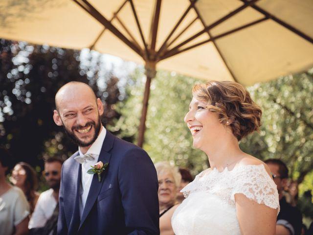 Il matrimonio di Alberto e Roberta a Verona, Verona 24