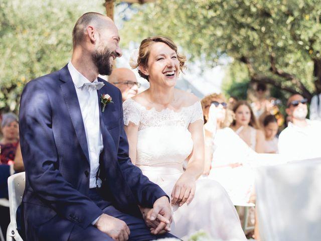 Il matrimonio di Alberto e Roberta a Verona, Verona 25