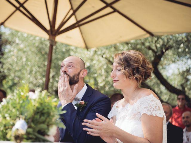 Il matrimonio di Alberto e Roberta a Verona, Verona 26