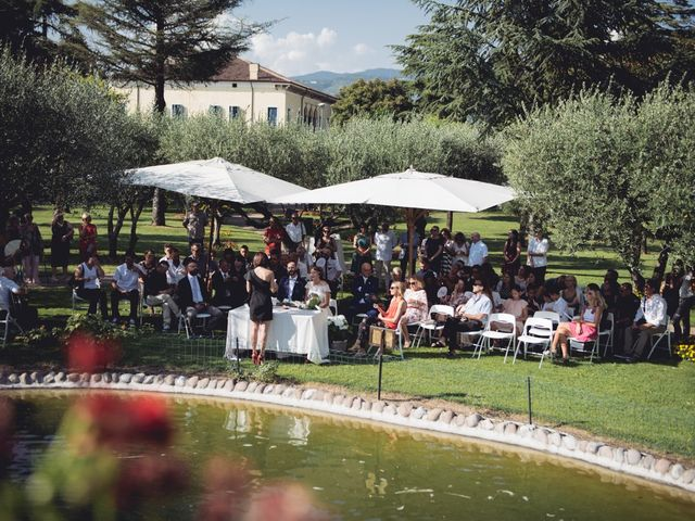 Il matrimonio di Alberto e Roberta a Verona, Verona 28