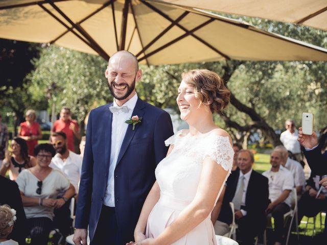 Il matrimonio di Alberto e Roberta a Verona, Verona 29
