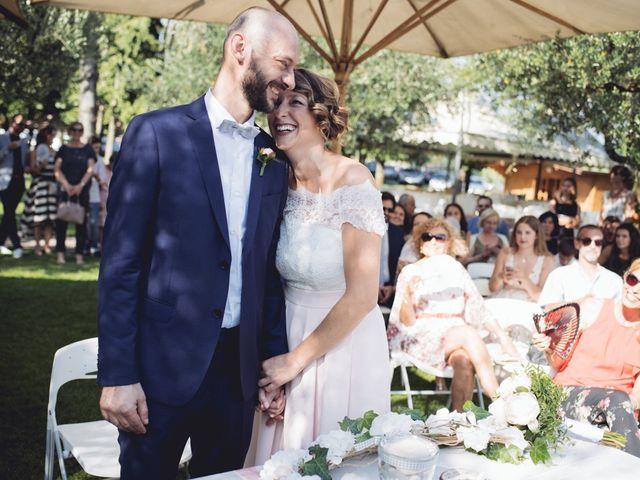 Il matrimonio di Alberto e Roberta a Verona, Verona 30