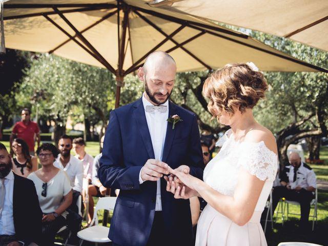 Il matrimonio di Alberto e Roberta a Verona, Verona 31