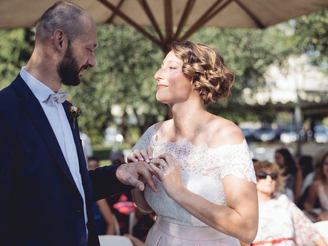 Il matrimonio di Alberto e Roberta a Verona, Verona 34