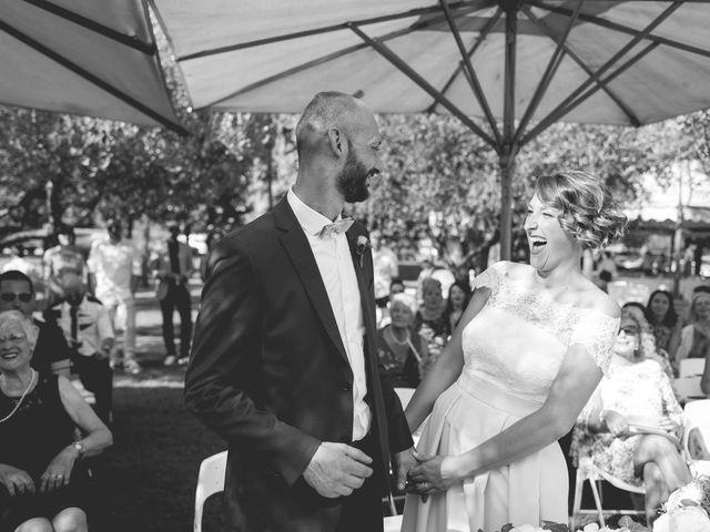 Il matrimonio di Alberto e Roberta a Verona, Verona 35