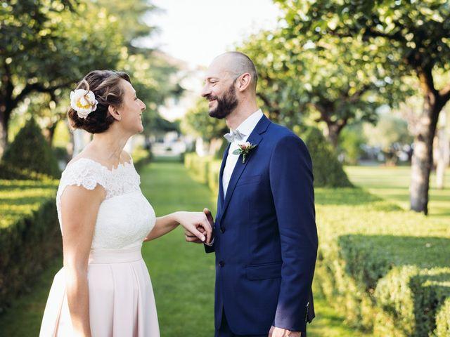 Il matrimonio di Alberto e Roberta a Verona, Verona 38