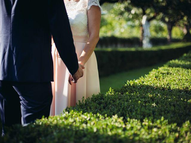 Il matrimonio di Alberto e Roberta a Verona, Verona 42