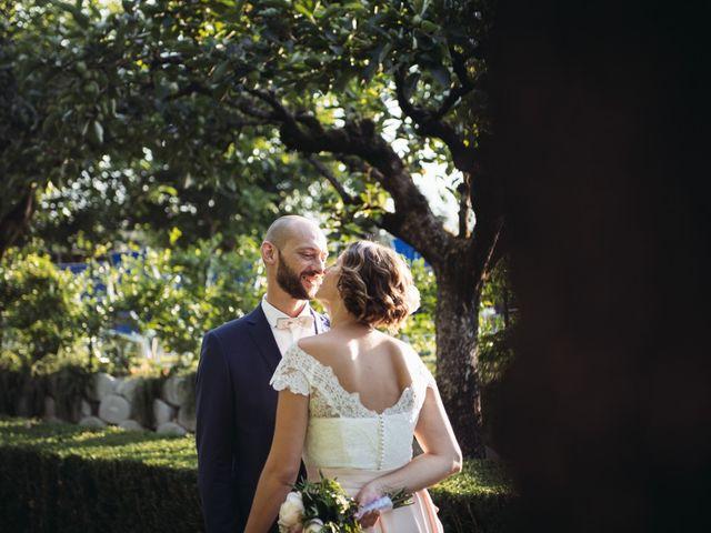 Il matrimonio di Alberto e Roberta a Verona, Verona 44