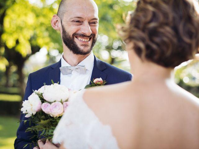 Il matrimonio di Alberto e Roberta a Verona, Verona 51