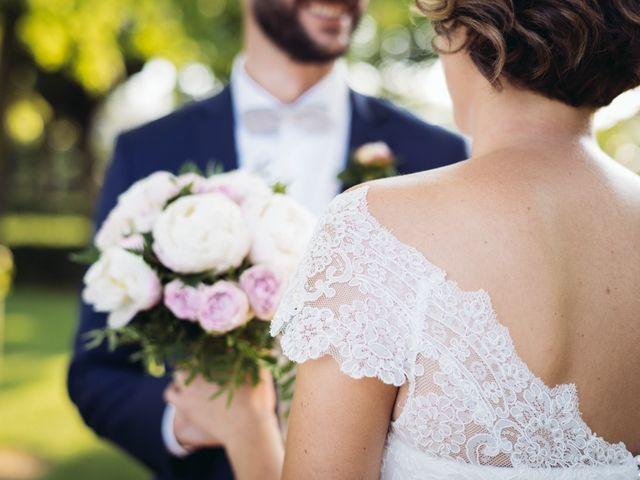 Il matrimonio di Alberto e Roberta a Verona, Verona 52