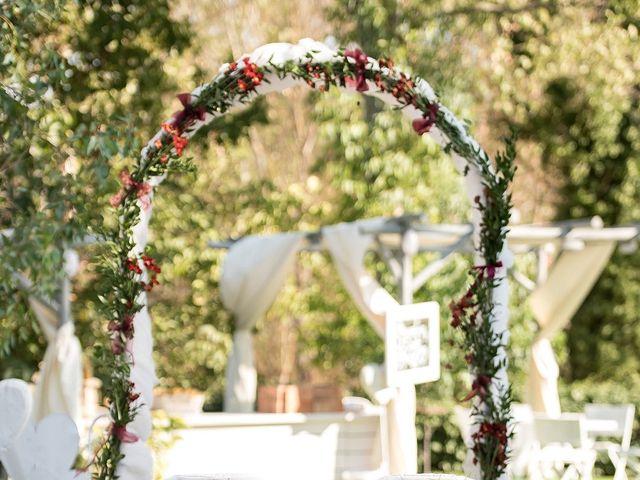 Il matrimonio di Dario e Teresa a Roma, Roma 12