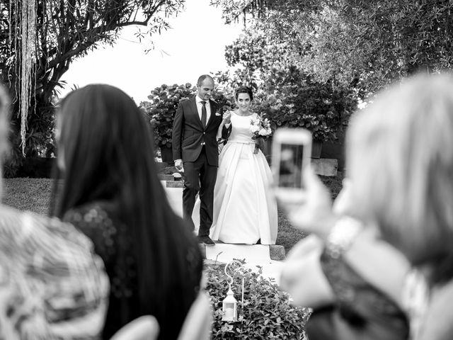 Il matrimonio di Dario e Teresa a Roma, Roma 22