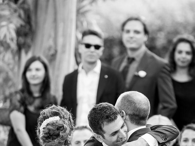 Il matrimonio di Dario e Teresa a Roma, Roma 23