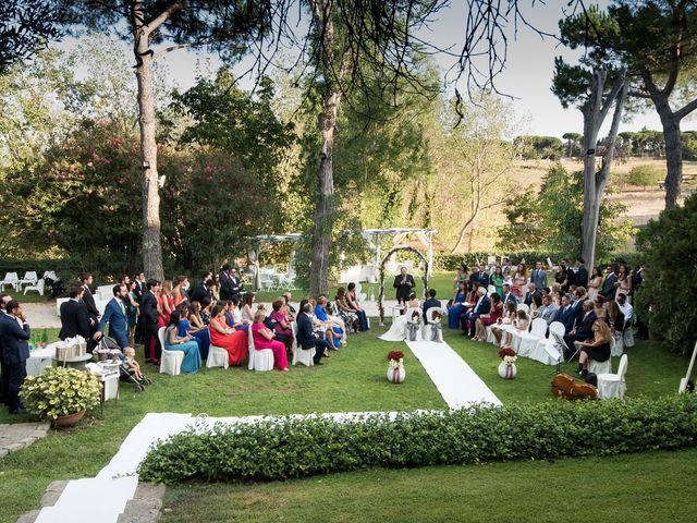 Il matrimonio di Dario e Teresa a Roma, Roma 25