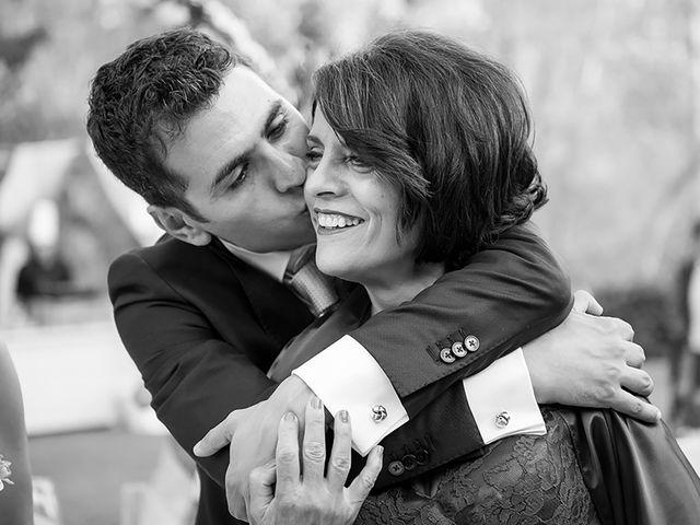 Il matrimonio di Dario e Teresa a Roma, Roma 41