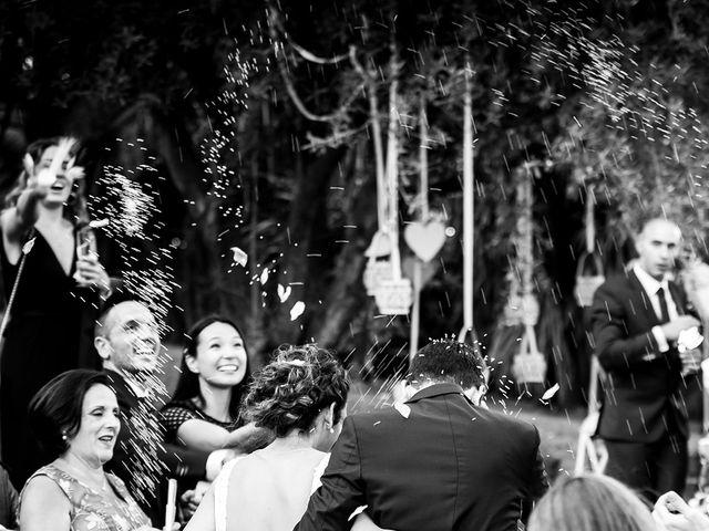 Il matrimonio di Dario e Teresa a Roma, Roma 42