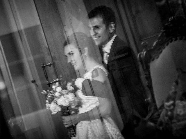 Il matrimonio di Dario e Teresa a Roma, Roma 45
