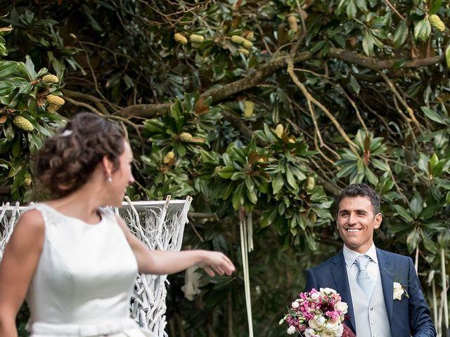 Il matrimonio di Dario e Teresa a Roma, Roma 47