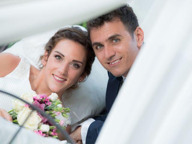 Il matrimonio di Dario e Teresa a Roma, Roma 48