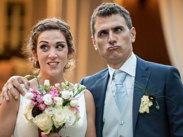 Il matrimonio di Dario e Teresa a Roma, Roma 49