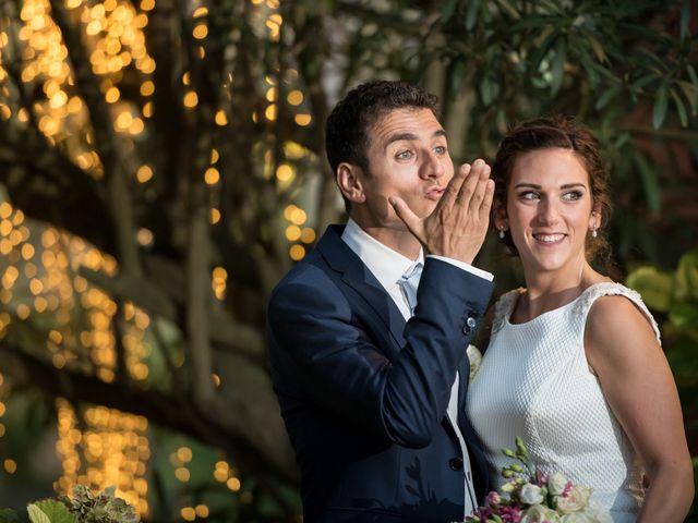 Il matrimonio di Dario e Teresa a Roma, Roma 50