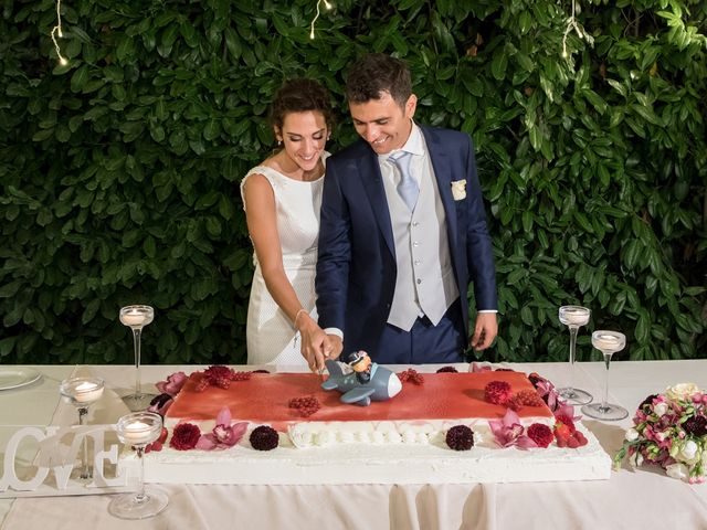 Il matrimonio di Dario e Teresa a Roma, Roma 59