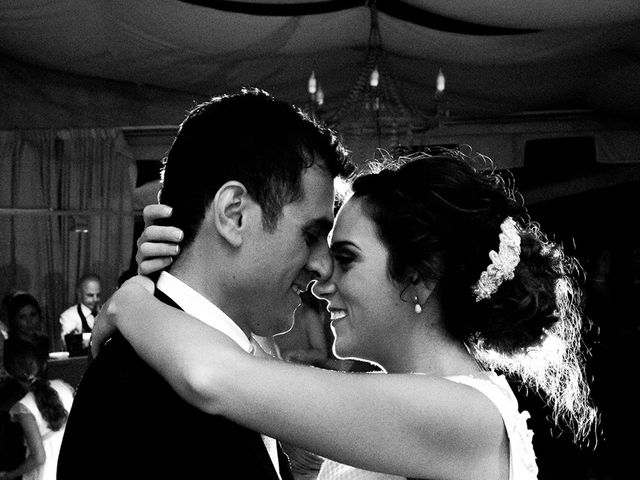 Il matrimonio di Dario e Teresa a Roma, Roma 60