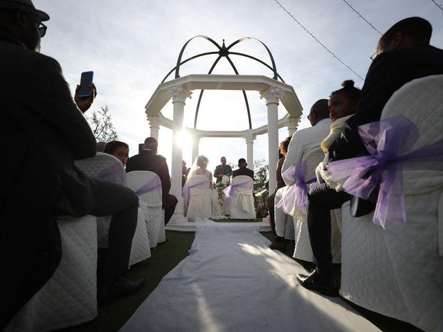 Il matrimonio di Patou e Leslie a Monteprandone, Ascoli Piceno 22