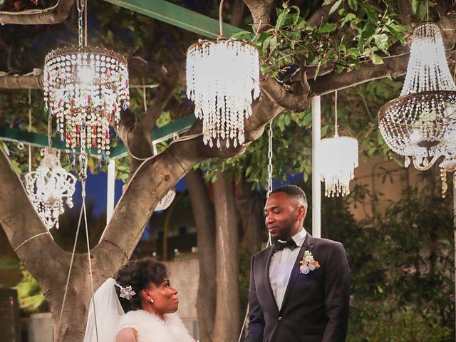 Il matrimonio di Patou e Leslie a Monteprandone, Ascoli Piceno 30
