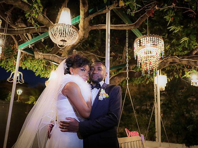 Il matrimonio di Patou e Leslie a Monteprandone, Ascoli Piceno 31