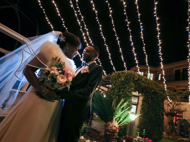 Il matrimonio di Patou e Leslie a Monteprandone, Ascoli Piceno 33