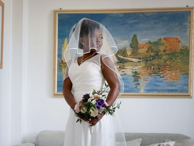 Il matrimonio di Patou e Leslie a Monteprandone, Ascoli Piceno 37