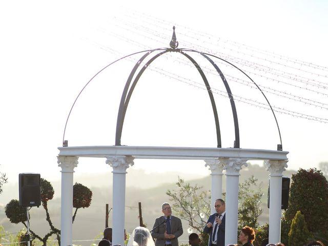 Il matrimonio di Patou e Leslie a Monteprandone, Ascoli Piceno 39