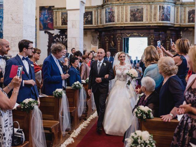 Il matrimonio di Carlo e Ludovica a Scanno, L'Aquila 3