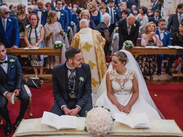 Il matrimonio di Carlo e Ludovica a Scanno, L'Aquila 32